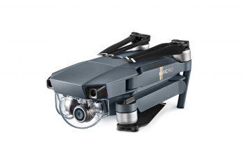 DJI Mavic Pro Drohne klein