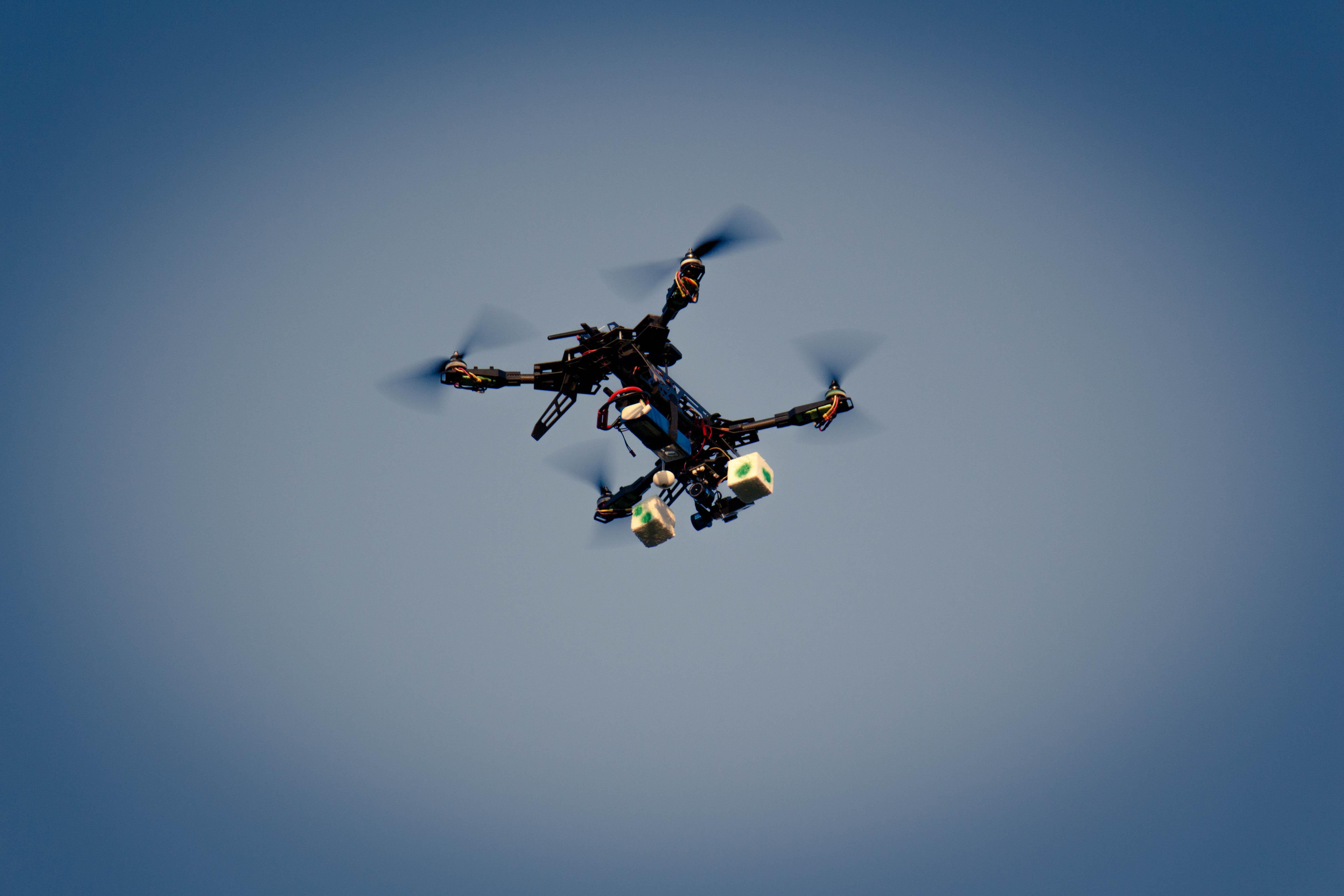 Drohnen Führerschein Kurs